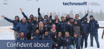 Technosoft ist Hauptsponsor des Chisinau-Marathons