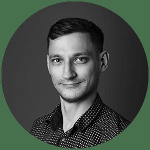 Artur Stolear – Technical Leader
