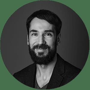 Rinat Bictaghirov – Senior Software Developer