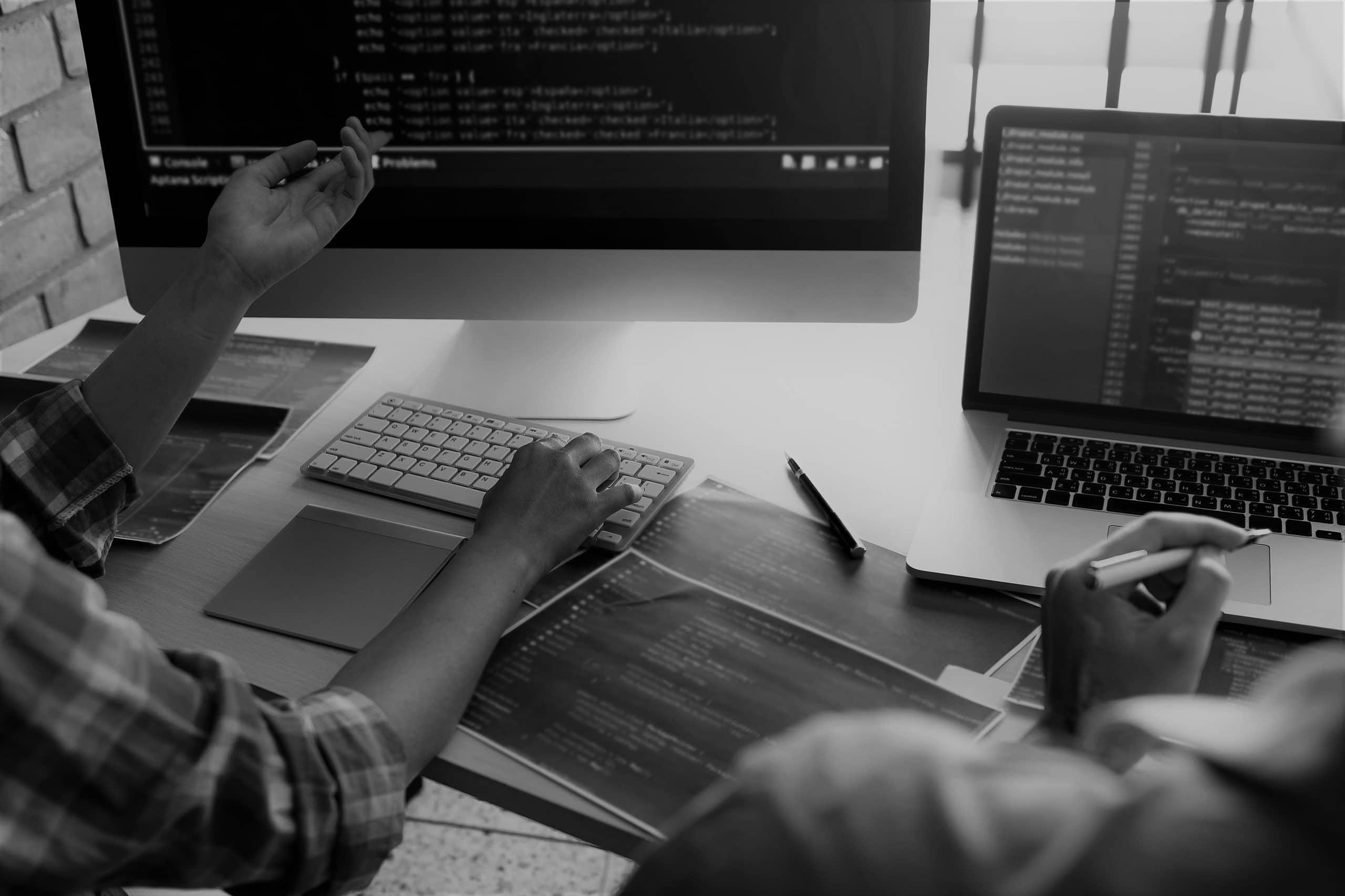 Software effizient modernisieren